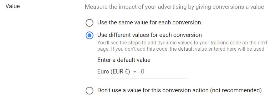 How_To_Track_Google_Ads_Conversions_Conversion_Value