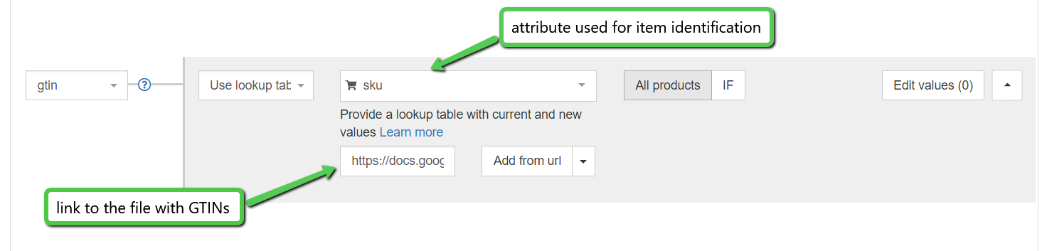 add-GTINs-lookup-table